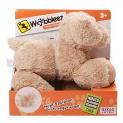 Wobbleez sétáló golden retriever - 30 cm - Wobbleez plüssök és állatkák - Plüss és állat,-mesefigurák Wobbleez