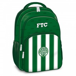 FTC tinédzser hátizsák 3 rekeszes (94767568) -FTC -FTC Ars Una