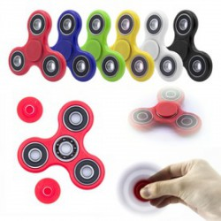 Fidget Spinner pörgettyű - 75 mm, többféle színben - Pörgettyűk