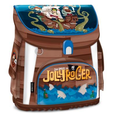 Jolly Roger kompakt easy mágneszáras iskolatáska 94498066 - Jolly Roger sulis felszerelések
