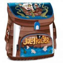 Jolly Roger kompakt easy mágneszáras iskolatáska 94498066 - Jolly Roger sulis felszerelések - Jolly Roger sulis felszerelések Jolly Roger