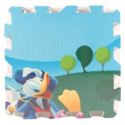 Mikiegér klubháza 9 darabos szőnyeg puzzle - Bébijátékok - Bébijátékok
