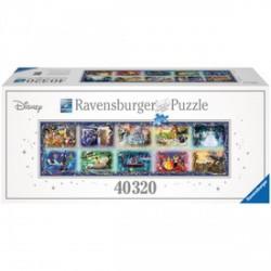 Ravensburger - Walt Disney meséi 40320 darabos puzzle - RAVENSBURGER játékok - Kirakók, puzzle-ok Ravensburger