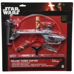 Star Wars Az ébredő Erő Turbo helikopter - Star wars játékok - Star wars játékok Star Wars