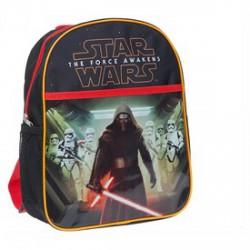 Star Wars Az ébredő Erő hátizsák, iskolatáska STAR WARS - HÁTIZSÁK, ISKOLATÁSKA, TOLLTARTÓ STAR WARS - HÁTIZSÁK, ISKOLATÁSKA, TOLLTARTÓ Star Wars