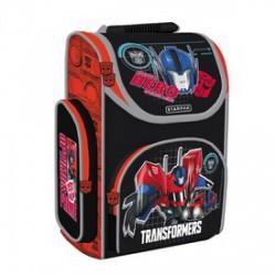Transformers iskolatáska - Optimus Prime Táska, sulis felszerelés Táska, sulis felszerelés