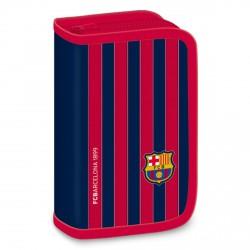 Barcelona tolltartó kihajtható írószertartókkal 92796607 FC BARCELONA - TOLLTARTÓ, ÍRÓSZER - FC Barcelona Barcelona