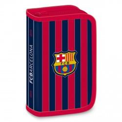 Barcelona tolltartó írószerekkel feltöltött 93576604 FC BARCELONA - TOLLTARTÓ, ÍRÓSZER - FC Barcelona Barcelona