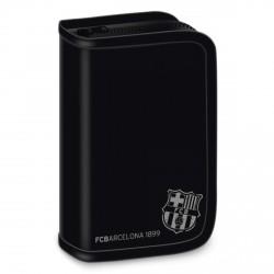 Barcelona tolltartó írószerekkel feltöltött fekete - 93576598 FC BARCELONA - MEGLEPIK - FC Barcelona Barcelona