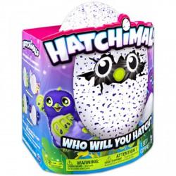 Hatchimals Draguella lila tojásban - Hatchimals plüssök tojásban - Hatchimals plüssök tojásban Hatchimals