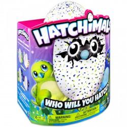 Hatchimals Draguella zöld tojásban - Hatchimals plüssök tojásban - Hatchimals plüssök tojásban Hatchimals