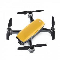 DJI SPARK, Sunrise Yellow drón + ajándék SKIN matrica - DJI drónok - DJI drónok DJI