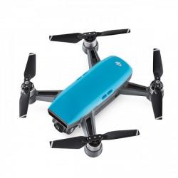 DJI SPARK, Sky Blue drón + ajándék SKIN matrica - DJI drónok - DJI drónok DJI