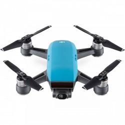 DJI SPARK, Sky Blue drón - DJI drónok - DJI drónok DJI