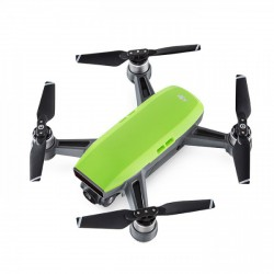 DJI SPARK, Meadow Green drón + ajándék SKIN matrica - DJI drónok - DJI drónok DJI
