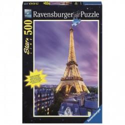 Ravensburger Eiffel-torony 500 darabos puzzle - RAVENSBURGER játékok - Kirakók, puzzle-ok Ravensburger