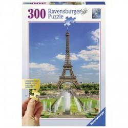 Ravensburger Eiffel-torony 300 darabos XXL puzzle - RAVENSBURGER játékok - Kirakók, puzzle-ok Ravensburger