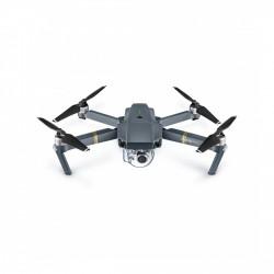 DJI Mavic Pro drón + ajándék propeller védő - DJI drónok - DJI drónok DJI