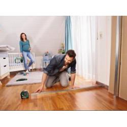 Bosch UniversalLevel 3, keresztvonalas szintezőlézer 0603663900 - Mérőműszerek - Bosch termékek Bosch