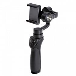 DJI Osmo Mobile kézi stabilizátor mobiltelefonhoz fekete (black) 30111 - OSMO MOBILE TERMÉKEK - DJI drónok Osmo