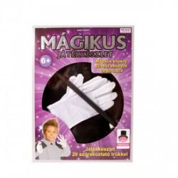 Magic Show bűvész ruhakészlet - Bűvésztrükk játékok - Bűvésztrükk játékok Magic Show