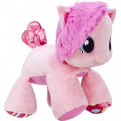 Én kicsi pónim Pinkie Pie plüssfigura - 38 cm - Én kicsi pónim játékok - Én kicsi pónim játékok Én kicsi pónim