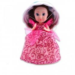 Cupcake Meglepetés Sütibaba - Evelyn - Cupcake - Sütibabák és fagyikehely babák - Cupcake - Sütibabák és fagyikehely babák Cupcake