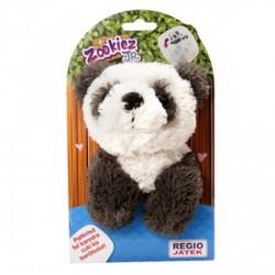 Zookiez kis panda plüssfigura - 15 cm - Zookiez plüssfigurák, állatkák - Plüss és állat,-mesefigurák Zookiez
