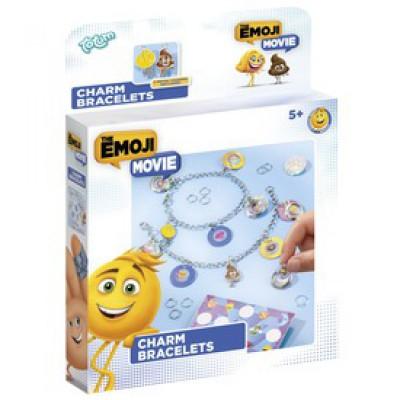 Emoji karkötő készítő készlet - Totum kreatív játékok