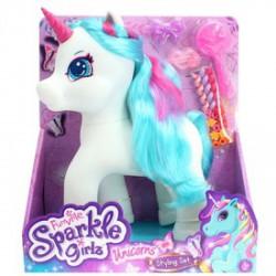 Sparkle Girlz unikornis - 30 cm - Sparkle Girlz játékok - Lányos játékok Sparkle Girlz