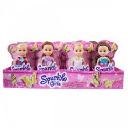 Sparkle Girlz hercegnő - 10 cm, többféle változatban - Sparkle Girlz játékok - Lányos játékok Sparkle Girlz