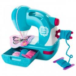 Sew Cool varrógép SPIN-6037849 - Lányos játékok - Lányos játékok Sew Cool