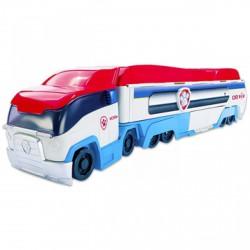 Mancs őrjárat a csapat szállító kamionja - Mancs őrjárat játékok - Bébijátékok Mancs őrjárat