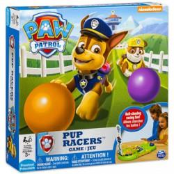 Mancs őrjárat Pup racers társasjáték - Mancs őrjárat játékok - Bébijátékok Mancs őrjárat
