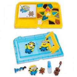 AquaBeads Minyonok gyöngyöző játékszett - Aquabeads játékok - Aquabeads játékok AquaBeads