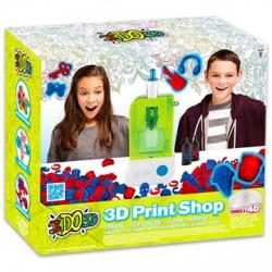 I do 3D Print Shop nyomtató - I do 3D kreatív játékok - I do 3D kreatív játékok I do 3D