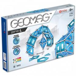 Geomag Pro-L 174 darabos mágneses építőjáték készlet - Geomag építőjátékok - Építőjátékok Geomag