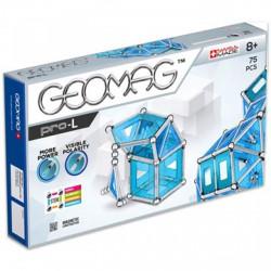 Geomag Pro-L 75 darabos mágneses építőjáték készlet - Geomag építőjátékok - Építőjátékok Geomag