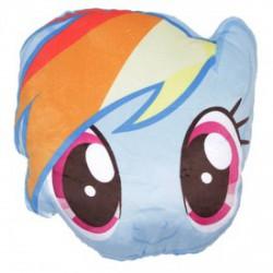Én kicsi pónim díszpárna - Rainbow Dash - Díszpárnák - Én kicsi pónim játékok Én kicsi pónim