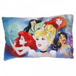 Disney hercegnők párna Merida, Mulan, Jázmin, Hamupipőke és Ariel - Díszpárnák - Díszpárnák