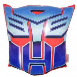 Transformers párna - Logo, 30 cm - Díszpárnák - Díszpárnák Transformers