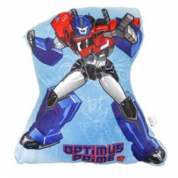 Transformers kifordítható párna - Optimus Prime - Díszpárnák - Díszpárnák Transformers