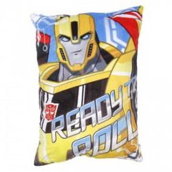 Transformers kifordítható párna - Bumblebee - Díszpárnák - Díszpárnák Transformers