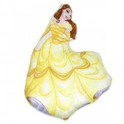 Belle hercegnő díszpárna - 40 cm - Díszpárnák - Díszpárnák Szépség és a Szörnyeteg