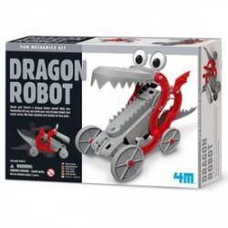 4M sárkány robot készlet - KIDZ Labz játékok - KIDZ Labz játékok 4M