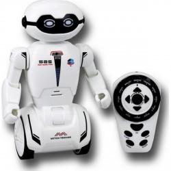 Silverlit MacroBot robot SILVERLIT JÁTÉKOK - Pályák, kisautók Silverlit