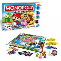 Monopoly Gamer társasjáték - Társasjátékok - Társasjátékok Monopoly