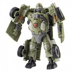 Transformers Az Utolsó Lovag POWER CUBE alap robotok Allspark Tech Autobot Hound - Transformers játékok - Hasbro játékok Transformers