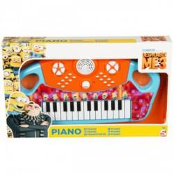 Gru 3 zongora, szintetizátor - Játék hangszerek - Játék hangszerek