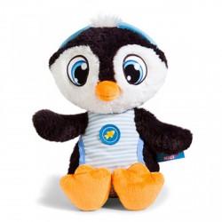 Nici édes álom pingvin plüssbarát - 38 cm - Nici Édes Álom Plüssbarátok - Nici Édes Álom Plüssbarátok Nici